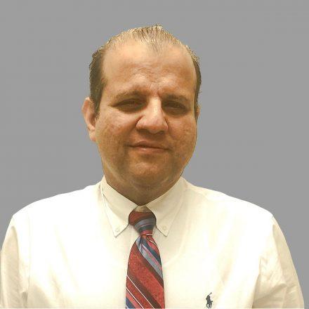 Dr. Bilal Agha